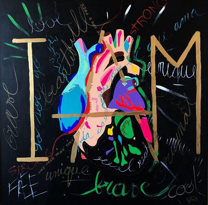 I am II